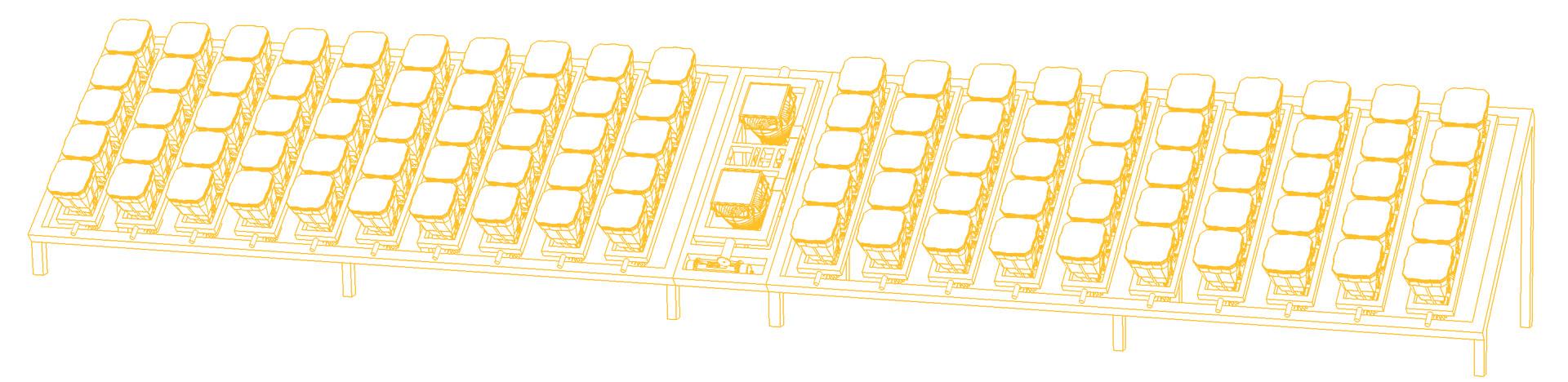 modulo solarays