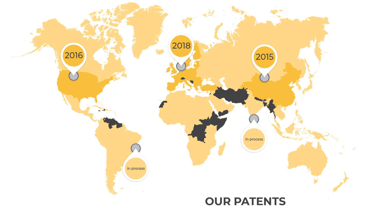 Solarays Patents